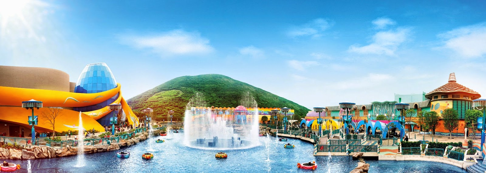 amusement parks 3 essay Address the following questions in your description: o which type of attraction or gaming do you enjoy the most—amusement or theme parks, museums, theaters, national parks, city-based megacasinos, tribal casinos, or racetracks explain your choice.