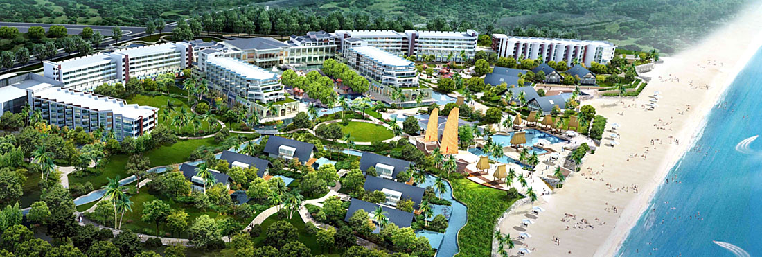 Tri-Viet-Hoi-An--Eco-Tourism-Resort